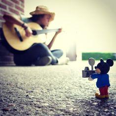Une jeune musicienne | Flickr - Photo Sharing!