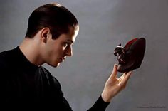 Hannibal Rising Hannibal Rising, Gaspard Ulliel, Hannibal Lecter, Hold Me, Dark Side, You And I, Favorite Quotes, Personality, Words
