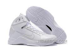 sale retailer c7634 8c3e9 Nike Zoom Kobe 4 (IV) Olympic All White Super Deals, Price   96.00 - Reebok  Shoes,Reebok Classic,Reebok Mens Shoes
