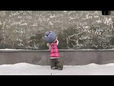 Alma by Rodrigo Blaas. A little creepy but I love the animation