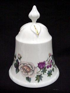 Dinner Bell Royal Grafton Porcelain
