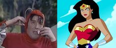 Time Warner, Colorado, Disney Characters, Fictional Characters, Snow White, Wonder Woman, Disney Princess, Actor, Character