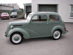 1955 Ford Popular 103E  £5250.00