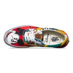Shop bestselling Boy's Shoes at Vans including Slip Ons, Authentics, Low Top, High Top Shoes & More. Shop Boy's Shoes at Vans today! Top Shoes, Me Too Shoes, Disney Eras, Mickey Mouse Shoes, Estilo Disney, Disney Shoes, Vans Disney, Disney Mickey, Vans Kids