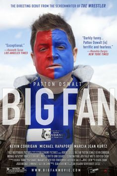 Big Fan 2009