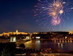 Travel story on Budapest, Hungary