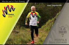 Xavi Izquierdo - Membre Equip Trail CER Rubí