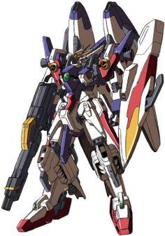 Gundam Wing Fan design//งามมมม