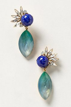 Velatida Earrings