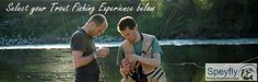 Our team provide training regarding your first and best fishing experience ever.
