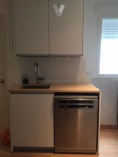 Muebles de cocina en Madrid - vibbo - 101782870