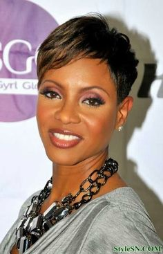 Cute Short Cuts Celebrity hairstyles pictures | StyleSN