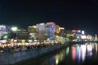 Yatai Food Stalls in Fukuoka