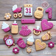 """196 Likes, 9 Comments - Имбирные Прянички (@oli_cakes) on Instagram: """"Любимая ванилька #olicakes #oli_cakes #oli_baby"""""""
