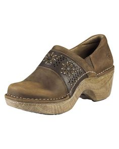 2b9767d3f72 Arita Women s Bella - brown oiled nubuck from Country Outfitter Dansko Shoes