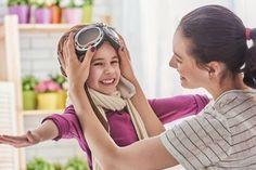 Как правильно хвалить ребёнка (и что бывает, если этого не делать)