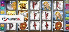 Vikings Treasure Online Slot. Play the Vikings Treasure Online Slot free at TheCasinoDb.com