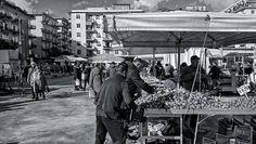 #Streetlife #urban #explore #Salerno #Blackabdwhite #photo