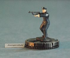 Dc #heroclix the dark knight #rises 020 the #joker's as sgt uncommon,  View more on the LINK: http://www.zeppy.io/product/gb/2/350574261936/