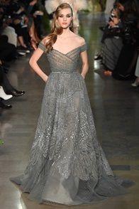 Elie Saab Haute Couture Look #9