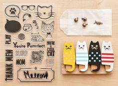 Cat Lover's Mini Kit @Studio_Calico