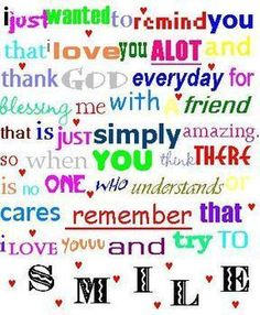 Best Friend Quotes For Her Quotes