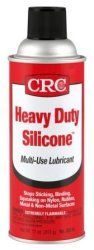 CRC Heavy Duty Silicone Lubricant 11-oz. Can for $2  pickup at Walmart #LavaHot http://www.lavahotdeals.com/us/cheap/crc-heavy-duty-silicone-lubricant-11-oz-2/175185?utm_source=pinterest&utm_medium=rss&utm_campaign=at_lavahotdealsus