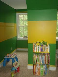Lovely The Gruendel Family: My New John Deere Room