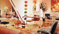 Charles Hollis Jones Showroom, c. 1971