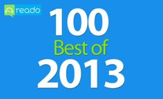 Best 100 Audibooks of 2013..!
