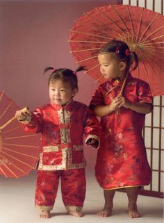 Adopt chinese kids! And be a missionary in china!