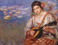 """Antonio Vivaldi's """"Concertos for Mandolin"""" (1700s)"""
