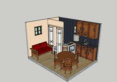 Theodore Ash 10x12 Barn Style Convertable - Simple Solar Homesteading