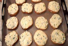 Tartine calde gata în doar 5 minute! O gustare extraordinară pentru toată familia. - Bucatarul Muffin, Breakfast, Romanian Recipes, Canning, Morning Coffee, Muffins, Cupcakes
