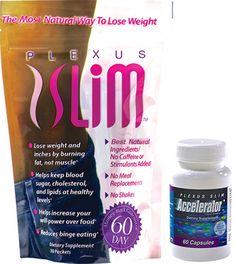 Slim/ Accelerator #plexus #plexusslim #weightloss  Ambassador number 171955  http://tamerasuew.myplexusproducts.com/weight-loss