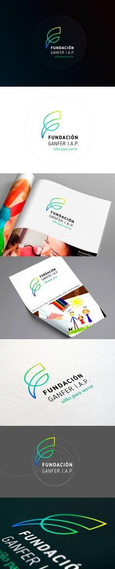 Community & Non-Profit  https://99designs.com/logo-design/contests/redesign-logo-ganfer-foundation-sonora-580621/entries