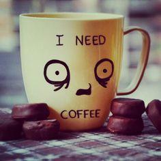 coffe breackfast