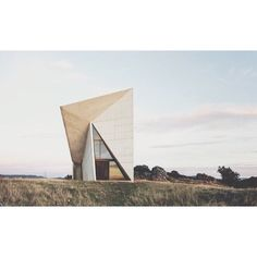 """More than Architecture: """"Chapel in Valleacerón - Sancho-Madrilejos architects..."""""""