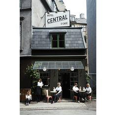 Adresses à Copenhague hôtels restaurants bars musées   Vogue