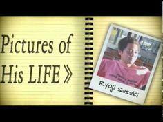 【ロード・ショー】新郎新婦の生い立ちをシネマチックに物語る。オールドフィルムで記憶をたぐる、涙と感動プロフィールビデオです!