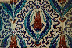 The Tiles of Rustem Pasha Mosque07282