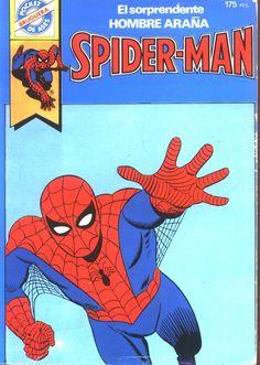 Kiosko del Tiempo (@kioskodeltiempo)   Twitter Comic Books, Superhero, Fictional Characters, Street, Twitter, Shop, Art, Spiderman, Trading Cards