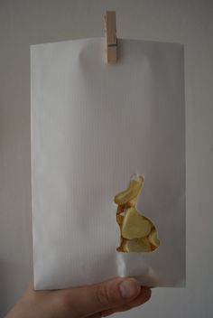 White kraft paper favor bags with a bunny window in a bundle of 100 with cellophane bags --- Give away's, treat bags or wedding favors door SierGoed op Etsy
