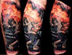 Flower foot tattoo pics, irish skull tattoo designs, best tattoo artist in las vegas Kiss Tattoos, Flower Tattoos, Body Art Tattoos, Sleeve Tattoos, Tatoos, Badass Tattoos, Cool Tattoos, Skull Tattoo Design, Tattoo Designs