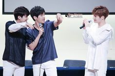 150718 #인피니트 - Jongro Fansign