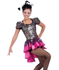 b2133554a S200 - Tough Lover by A Wish Come True Dance Costumes Lyrical, Lyrical  Dance,