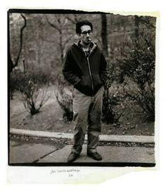 Diane Arbus, Frank Stella, 1966