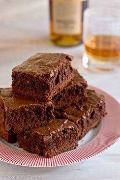 Recipe: super fudgy five chocolate
