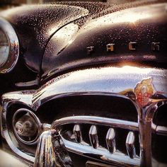 Some day I hope my Packard Patrician will look this nice.