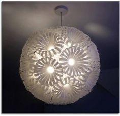 Sarah Turner Lamp